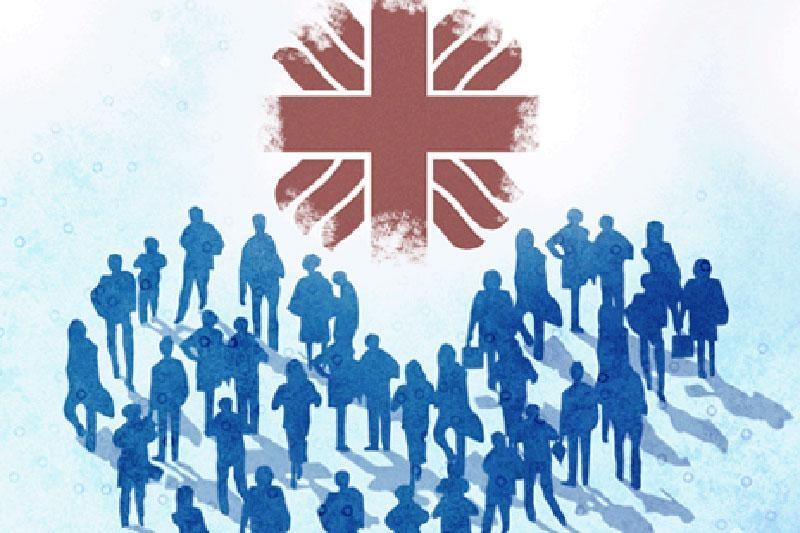 Otvorenje Godine Caritasa