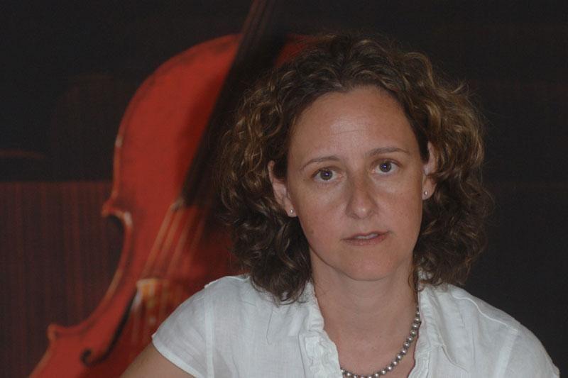 Nina Obuljen napušta Ministarstvo kulture