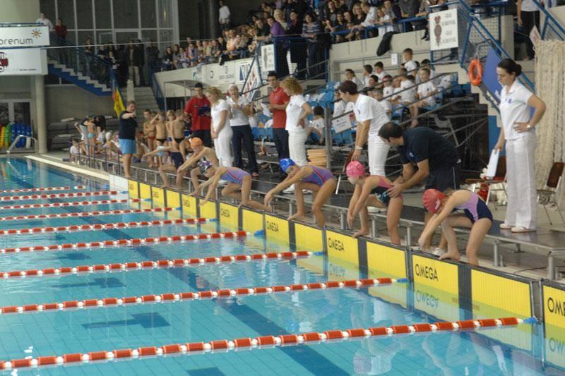 Juga u Splitu predstavlja 18 plivača
