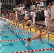 PLIVANJE Mlađim kadetima Juga devet medalja u Splitu