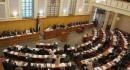 Saborski zastupnici bit će novčano kažnjeni za 'obružavanje'