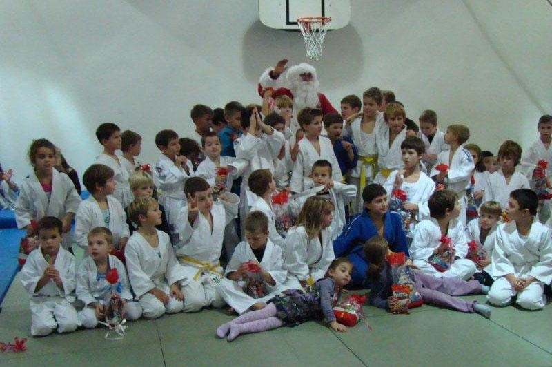 Božićno slavlje u Uranageu