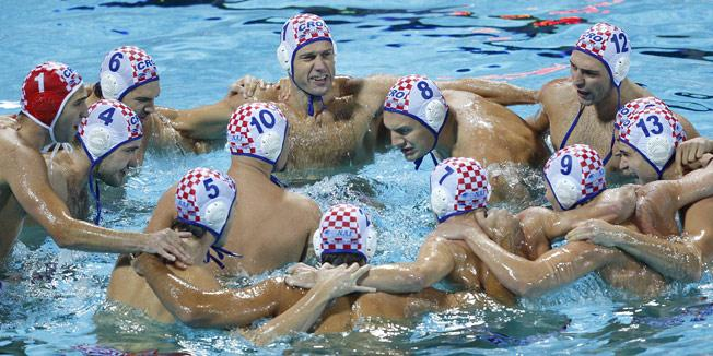 Hrvatska ispala s Eura!