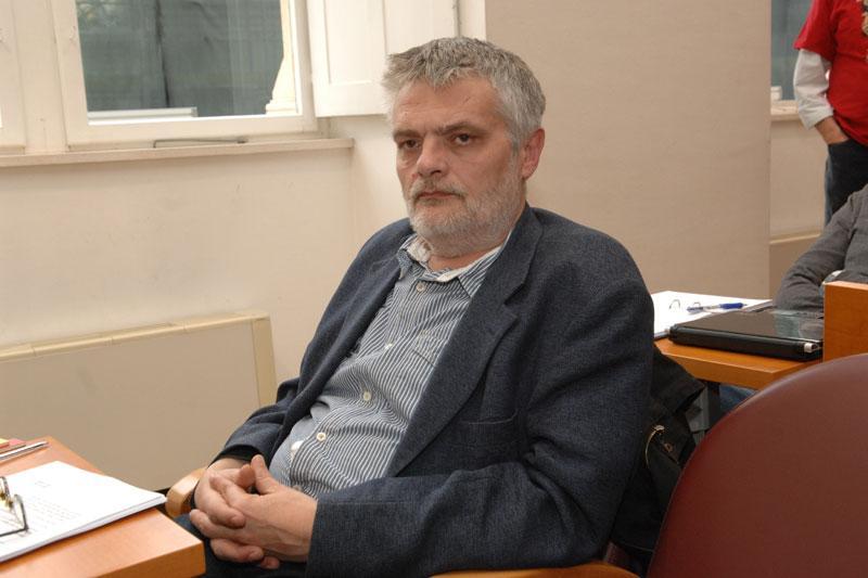 Nenad Vekaric