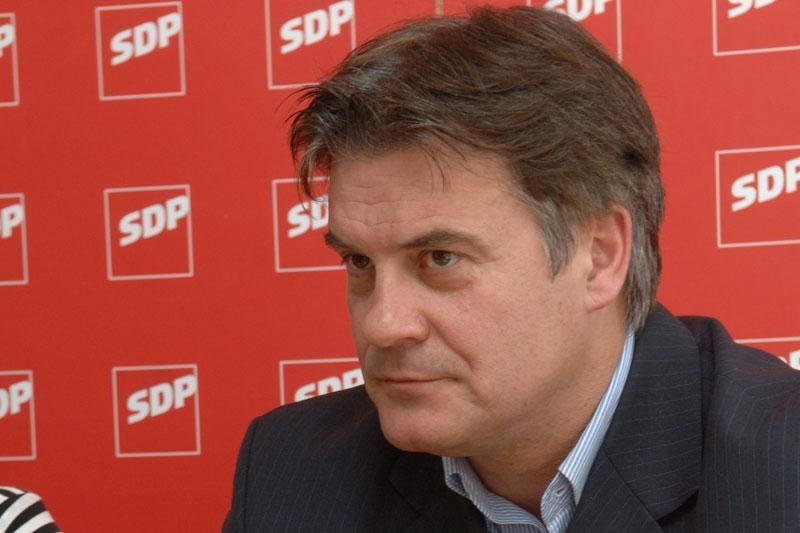 Davor Penić napustio sastanak u središnjici