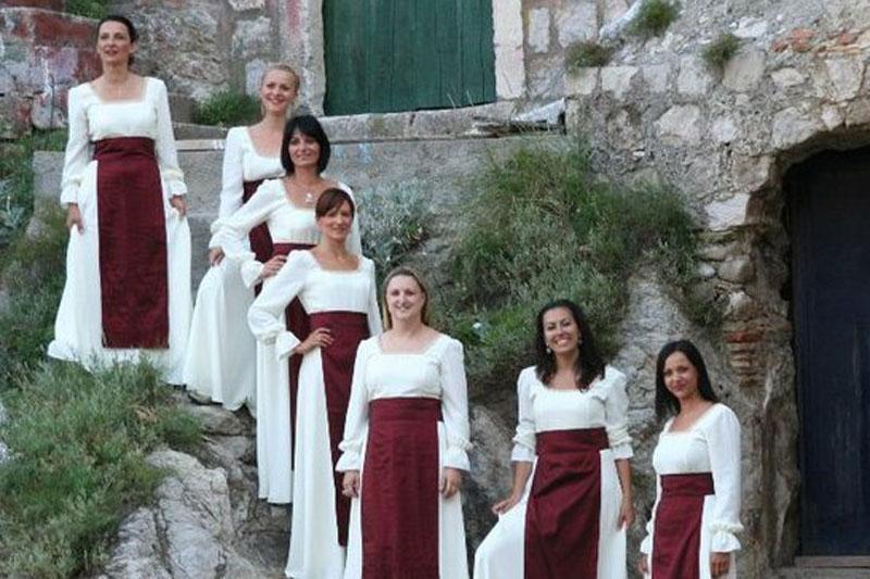 Skontradura traži I. soprana