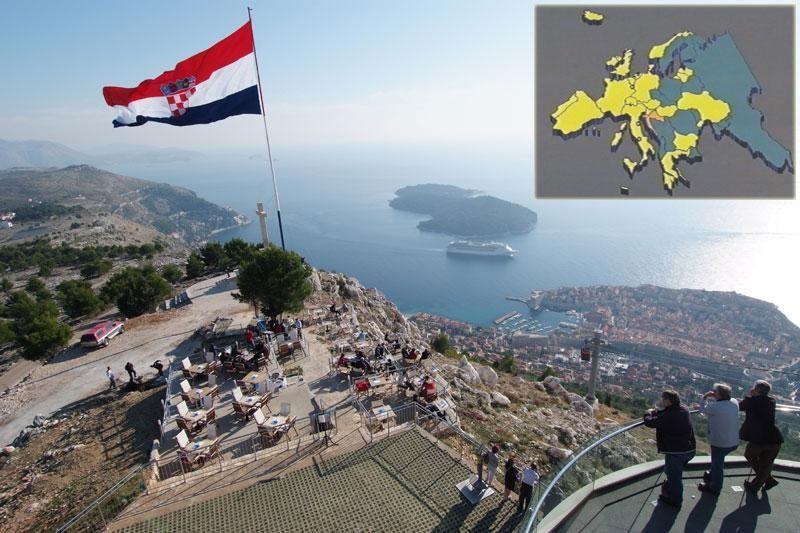 20 godina od priznanja Hrvatske