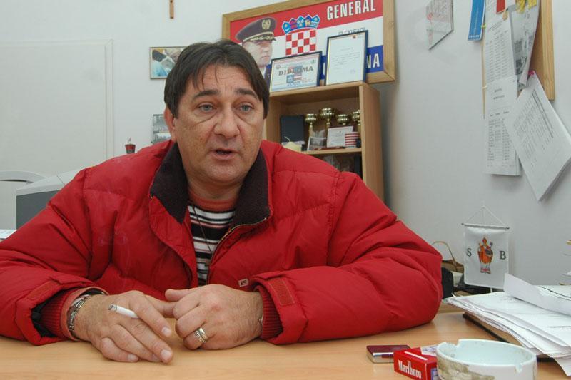Zdenko Bulić (Društvo logoraša)