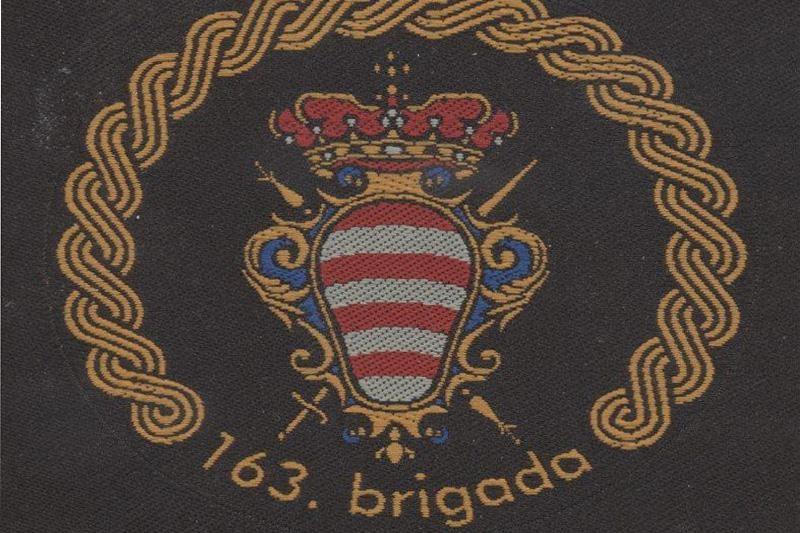 Okolnosti osnivanja 163. brigade
