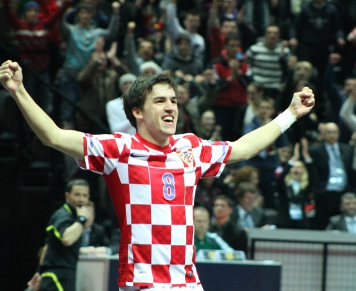 FOTO: Hrvatska u polufinalu!