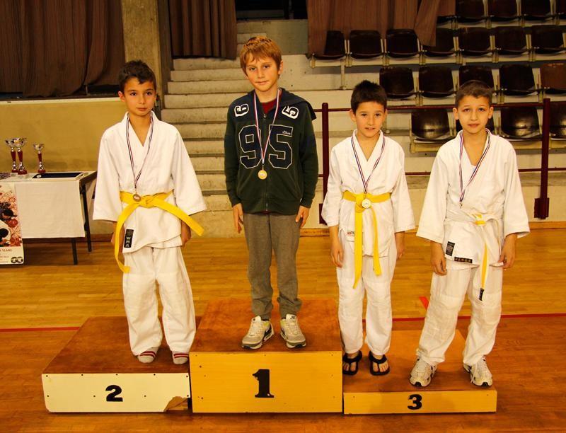 Osvajači medalja kupa Sv. Vlaha