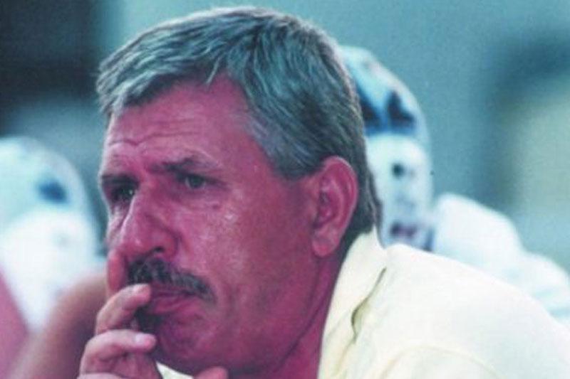 Umro Duško Antunović