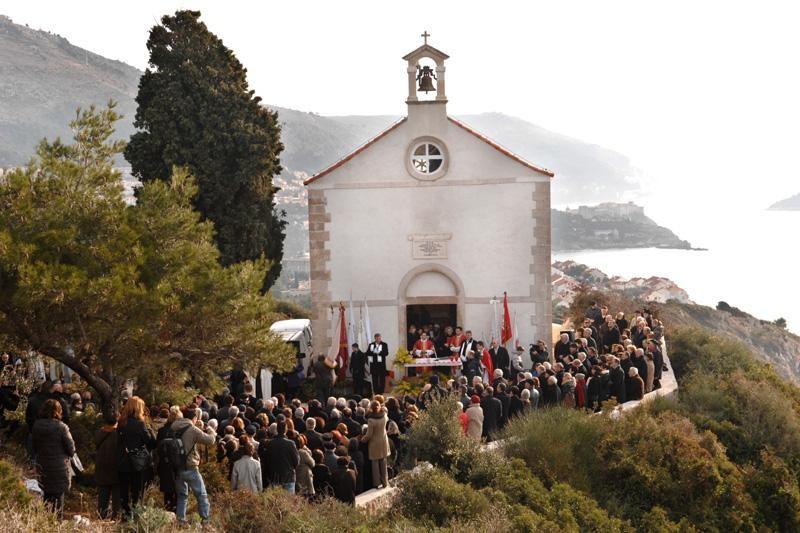 Završava Festa sv. Vlaha