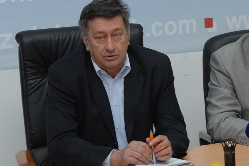 Kisić traži poništenje županijske skupštine