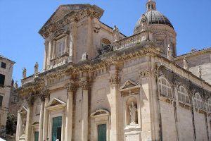 ZBOG VELIKOG INTERESA Izložba o starim dubrovačkim katedralama otvorena do 24. travnja