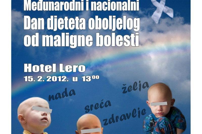 Okrugli stol o malignim bolestima djece