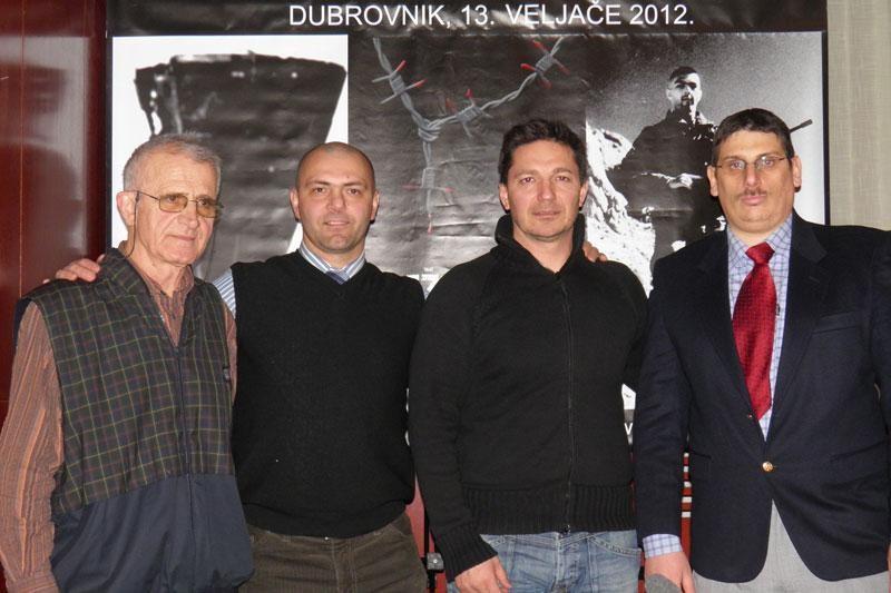 Potresno svjedočanstvo Vukovara