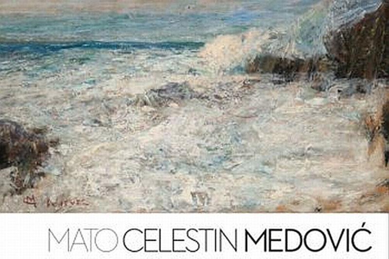 Celestin Medović u Umjetničkoj galeriji