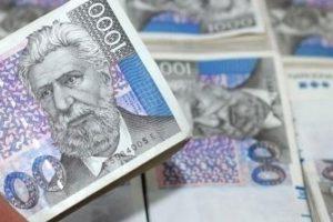 Najveće plaće isplaćuju državne tvrtke