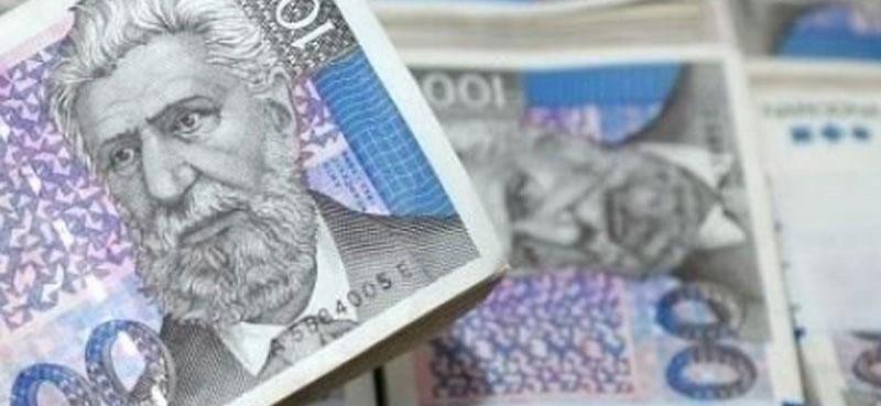 RAIFEISSEN BANKA: Iz trezora poslovnice u Metkoviću otuđena gotovina