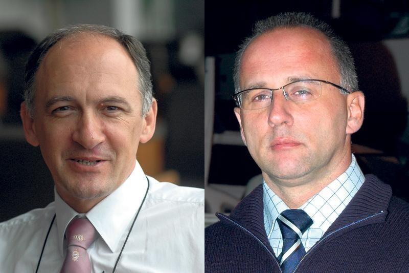 Violić i Peović bi vodili Grad