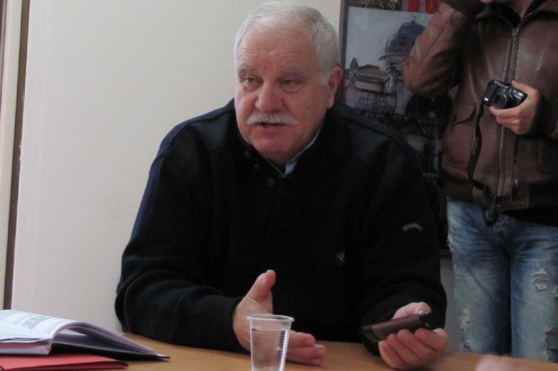"""Rossetti: """"Jeste li javili Jadranki Šimunović?"""""""