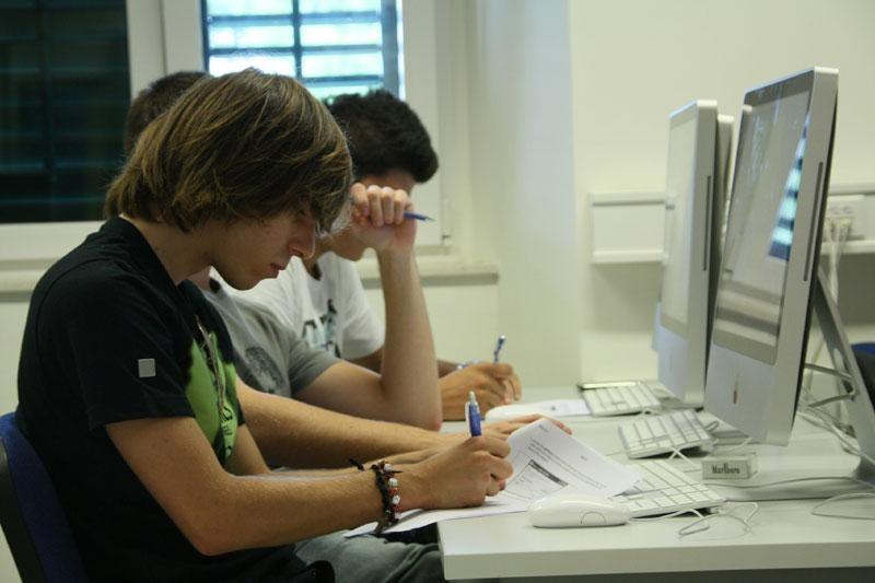 Je li lakše studirati na privatnim učilištima