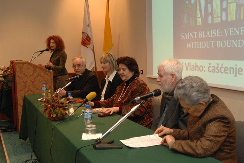 Sveti Vlaho: Čašćenje bez granica