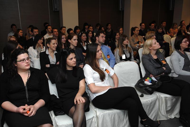 Integracija studenata na tržište rada