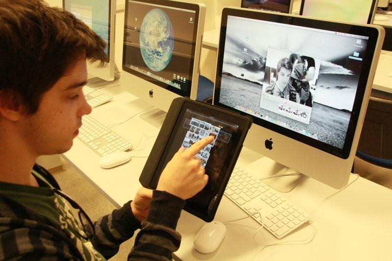Besplatne Apple iMac i iPad radionice na ACMT-u