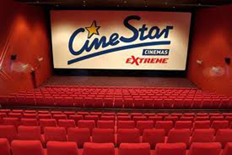 CineStar 15. svibnja otvara vrata