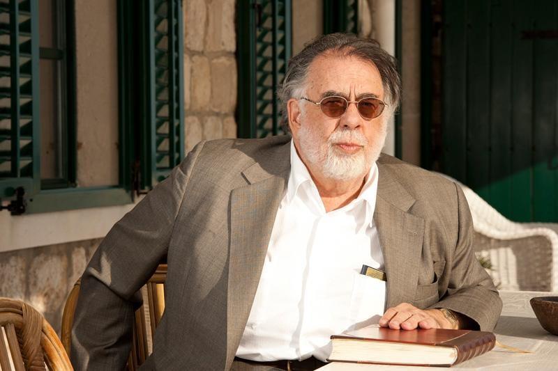 Coppola: Sljedeći put dolazim s obitelji