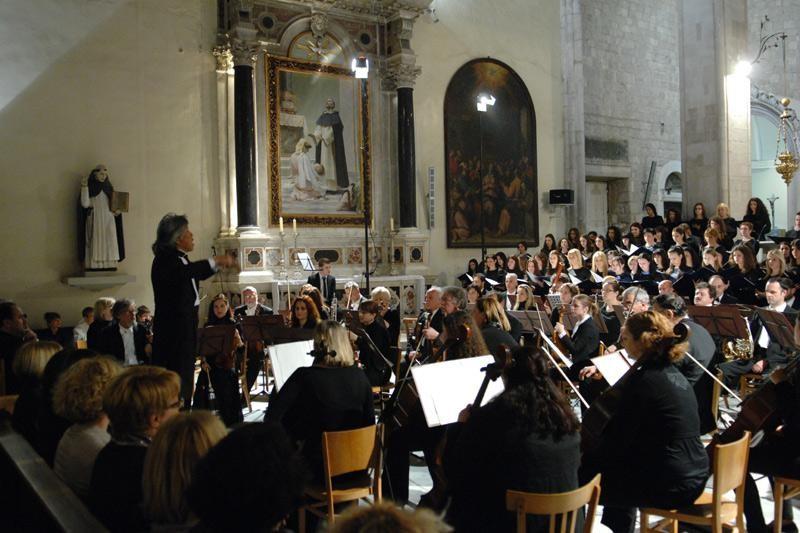 Ovacije Verdijevom Requiemu