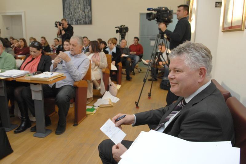 Vlahušić pozvao građane na put u Veneciju