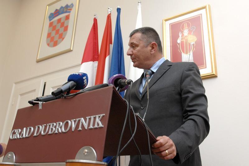 Dubrovnik d.o.o i Vlahušić stečajni upravitelj