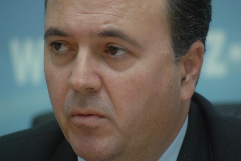 Frano Matušić (HDZ)