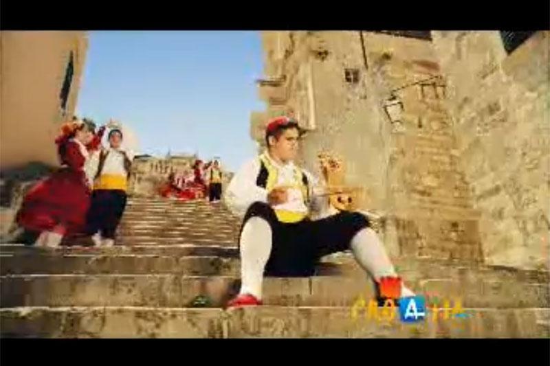 "VIDEO Turistički Oskar za ""Odu radosti"""