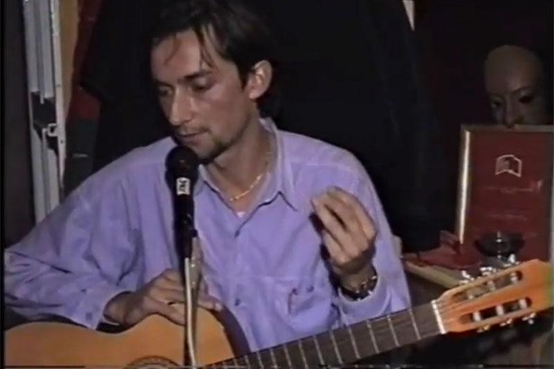 VIDEO Mirso u Festivala 1996.