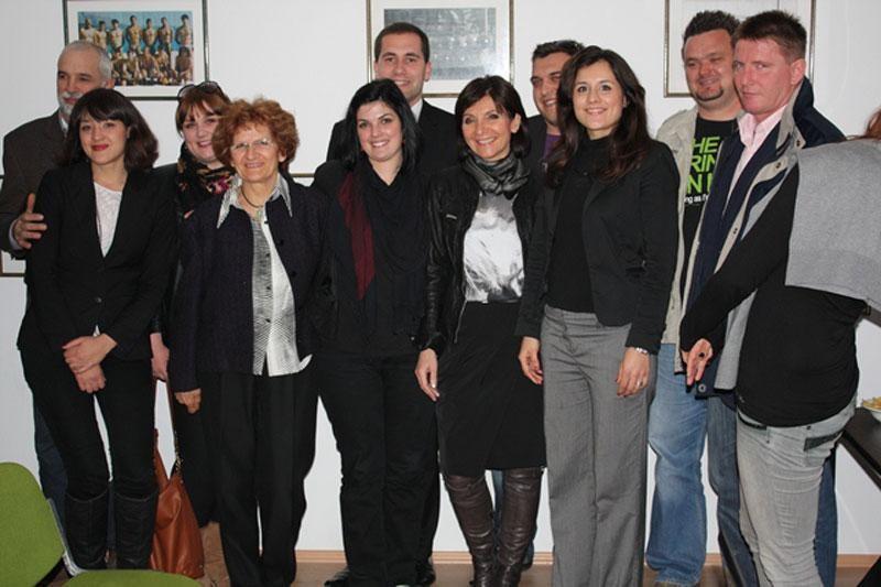 Konavlima Forum mladih SDP-a