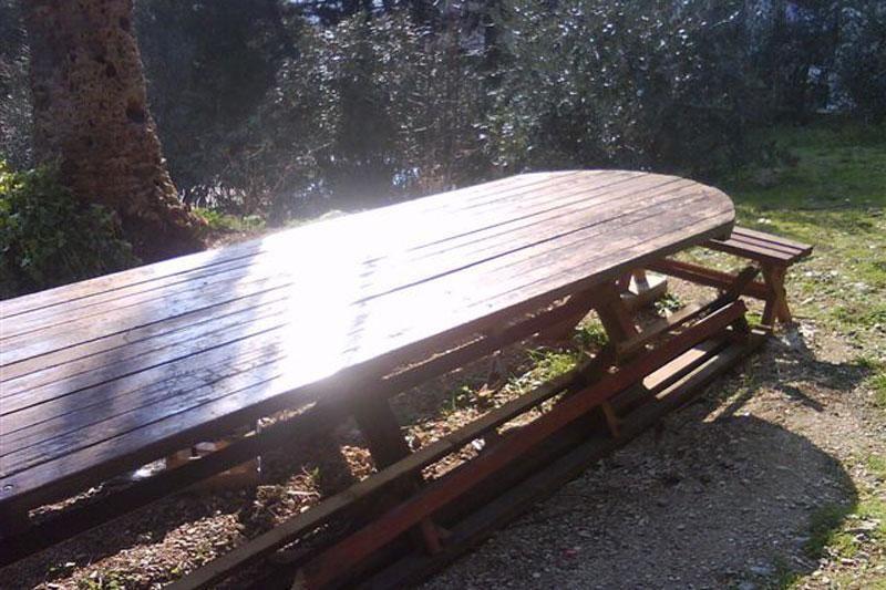 Eko park Ombla sedmi put na meti vandala