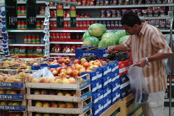 Plaćat ćemo tanke sakete za voće i povrće u butigama?