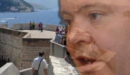 VLAHUŠIĆ BEZ KOMENTARA 'To je stvar Sabora i Ustavnog suda'