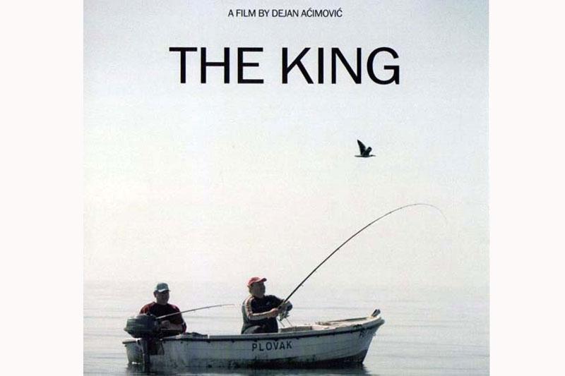 """""""Kralj"""" u kinu Visia"""