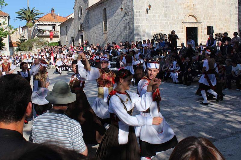 Blaćani proslavili blagdan Sv. Vicence
