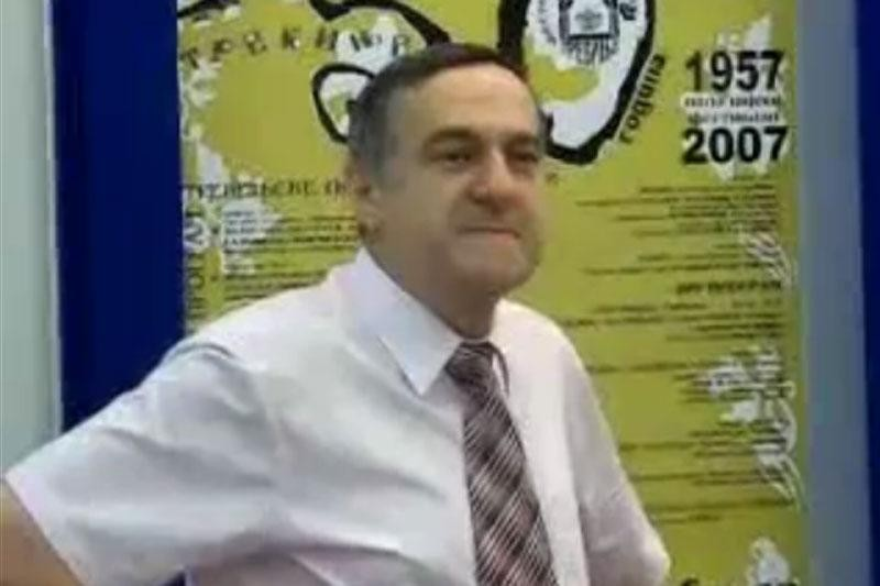 Gradonačelnik Trebinja Ćuk u Dubrovniku