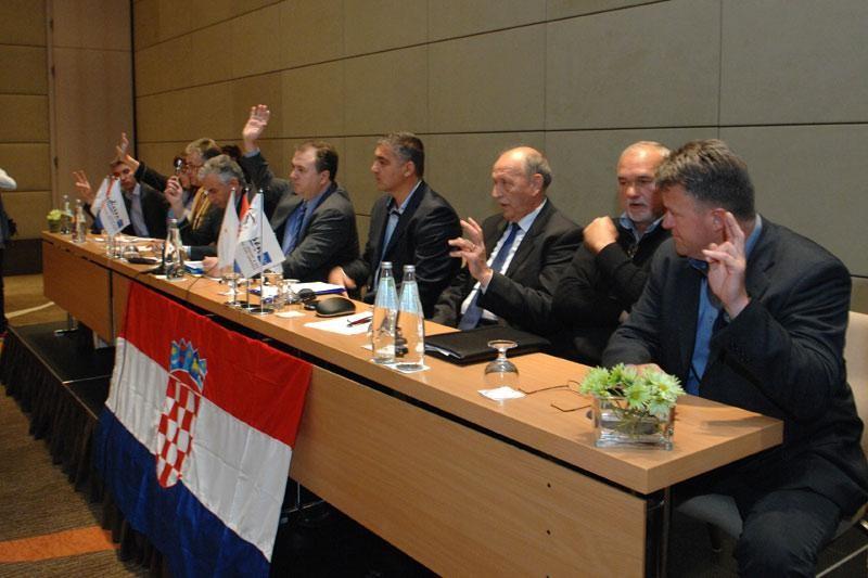 Županijski HDZ odbacio prigovore