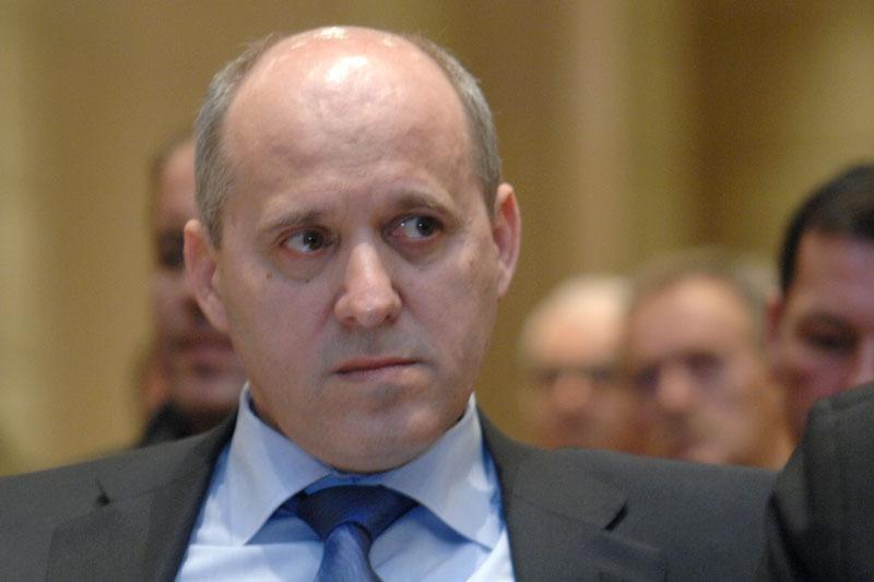 Branko Bačić predsjednik HDZ-a DNŽ