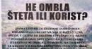 Tribina o HE Ombla, šaljite pitanja!