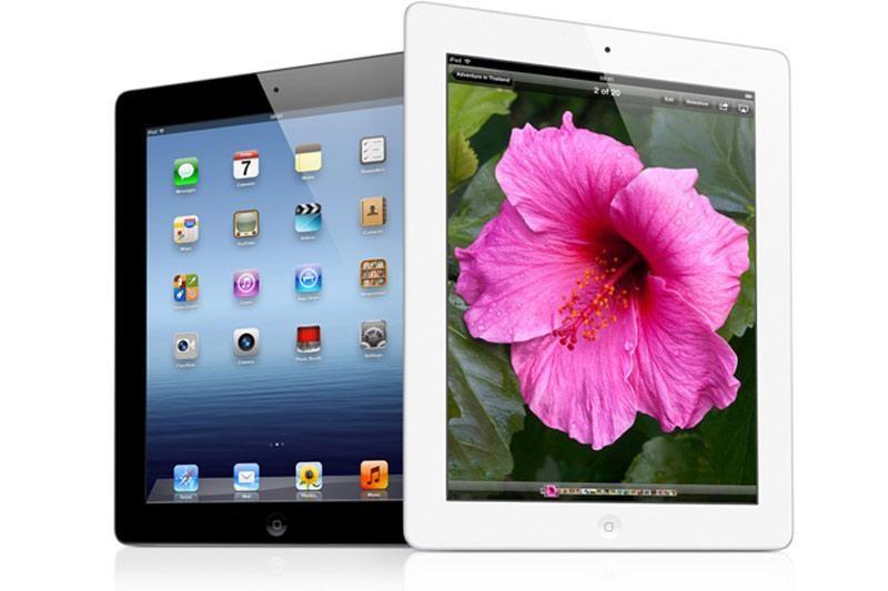 Novi iPad stigao u Tehnomobil