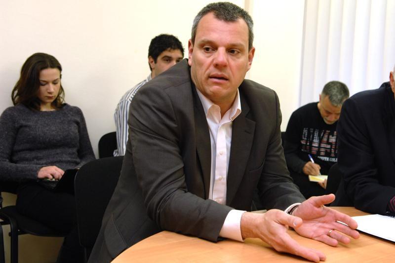 """""""Povezivanje mene i HDZ-a je bezobrazno"""""""